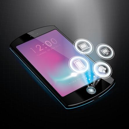 Smartphone wird zur Spielekonsole